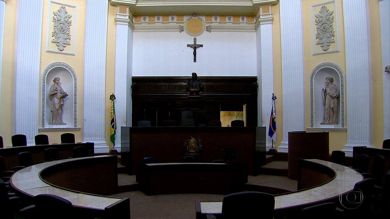 Reforma transformará Palácio Joaquim Nabuco em museu