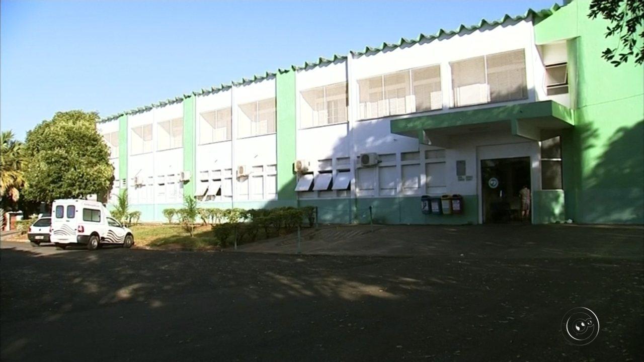 Prédio da Santa Casa de Pereira Barreto vai a leilão por causa de dívidas trabalhistas