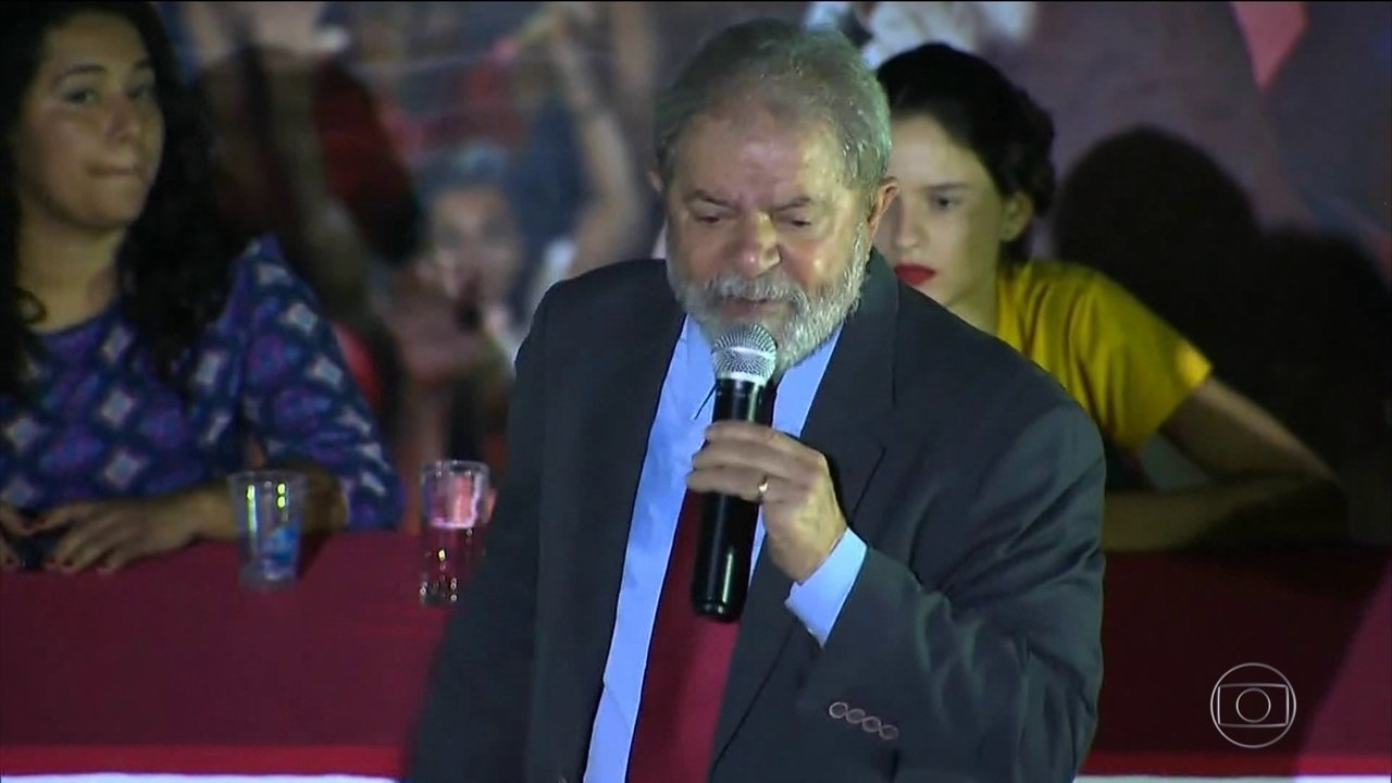 MP recorre para aumentar a pena de Lula no caso do tríplex