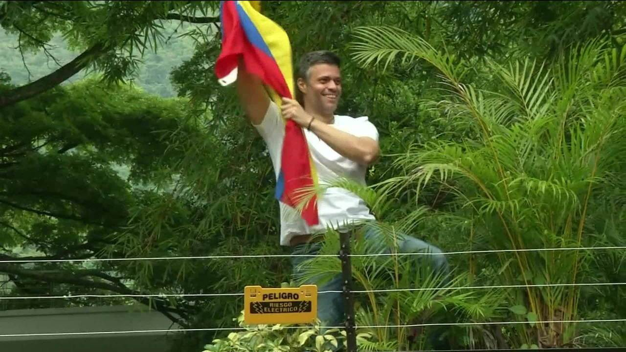Líderes da oposição na Venezuela são detidos dois dias após eleição da Constituinte