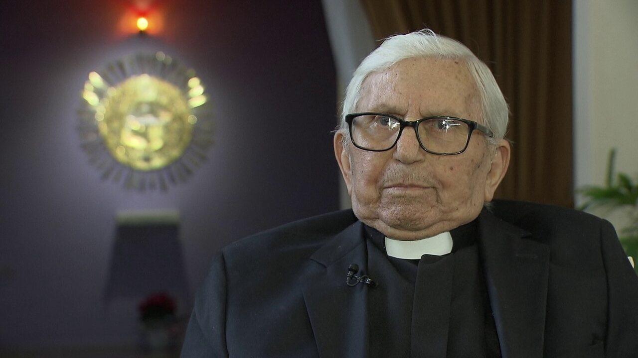 Paróquia Santa Terezinha, do Cruzeiro Novo, preparou festa do centenário do padre Armando