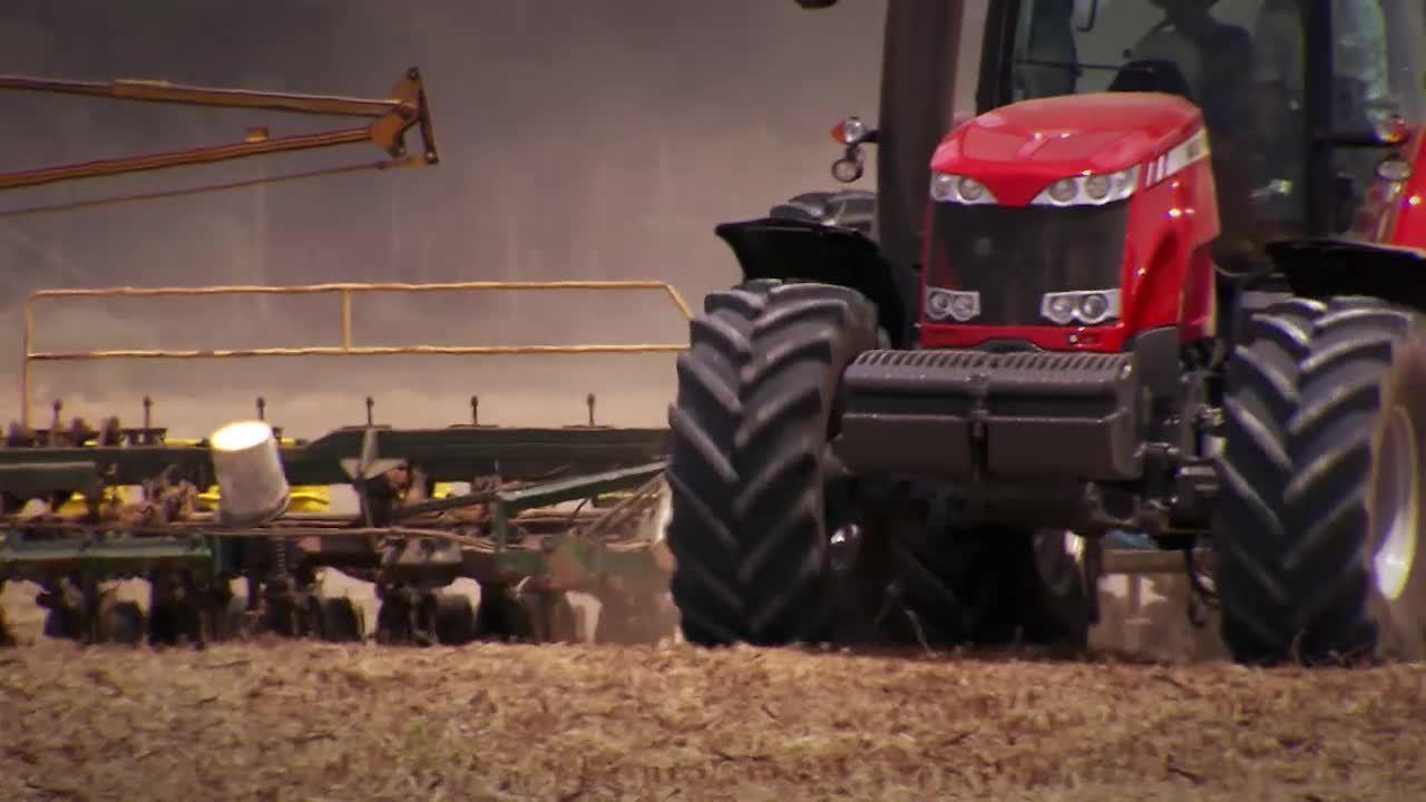 Agronegócio cresce com ajuda da tecnologia