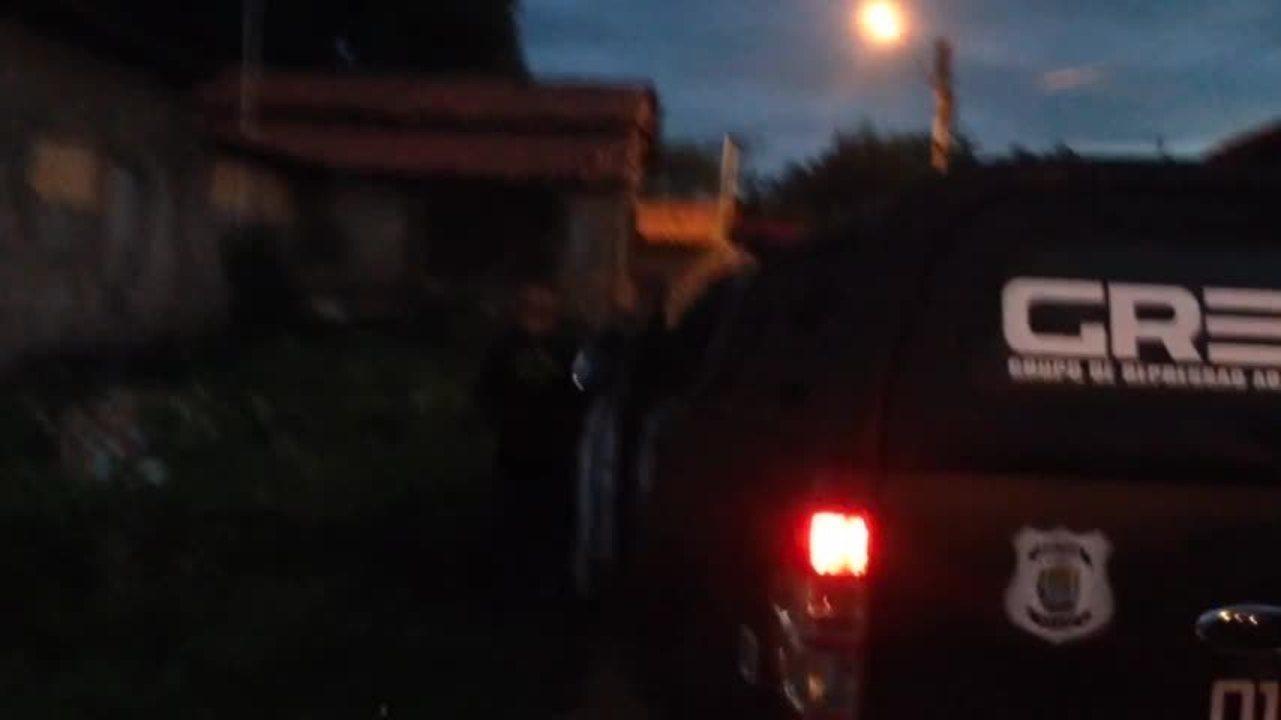 Operação Fantasma desarticula quadrilha que desviou R$ 81 milhões do Fisco
