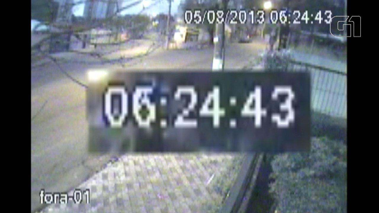 Com relatório sobre vídeo, advogada tenta reabrir o caso da morte da família Pesseghini