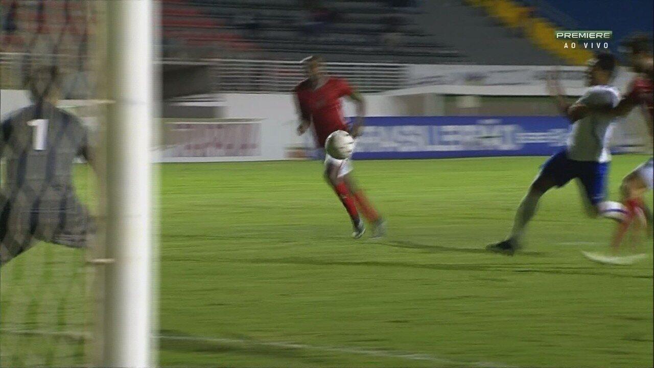 Confira os melhores momentos de Boa Esporte 2 x 1 Paraná Clube