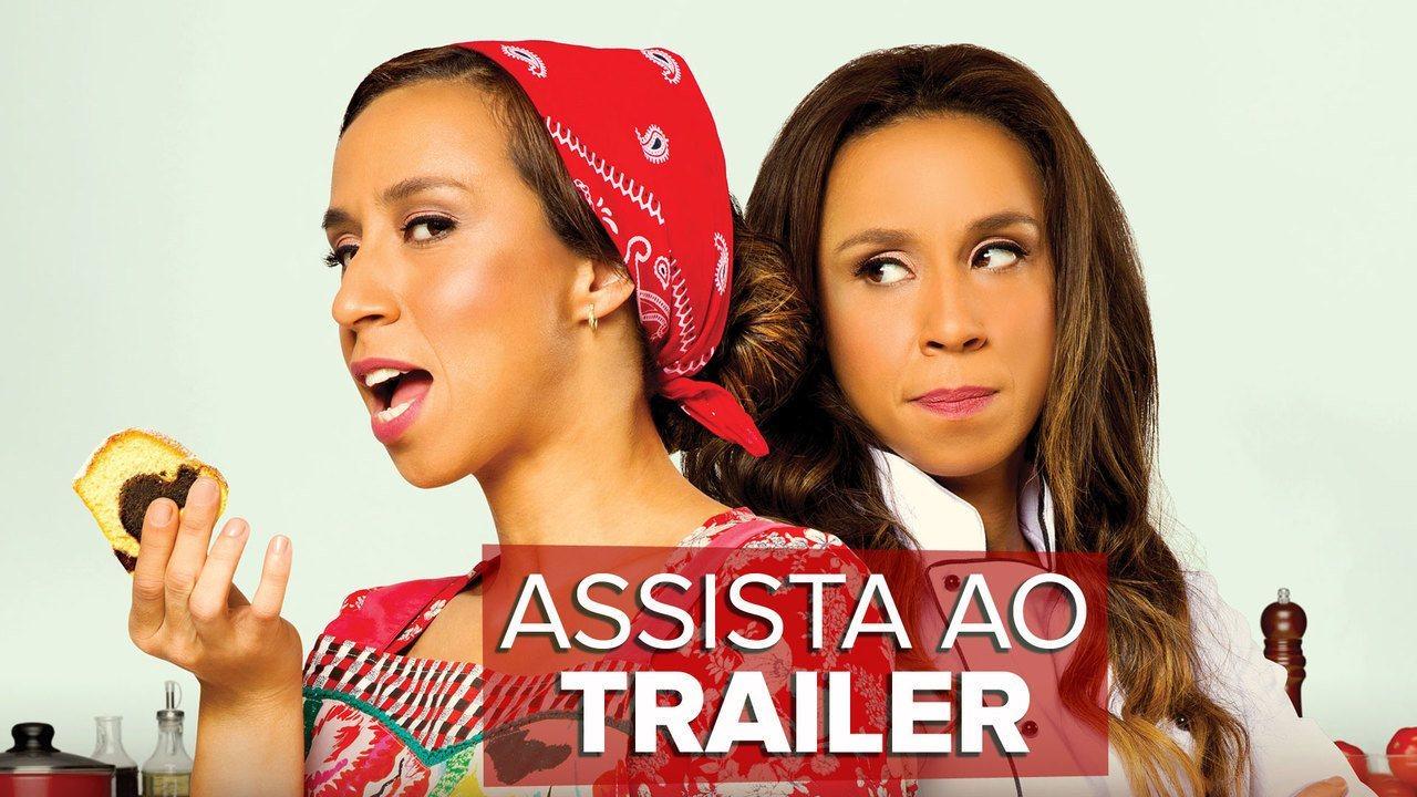 Veja trailer da comédia 'Duas de Mim'