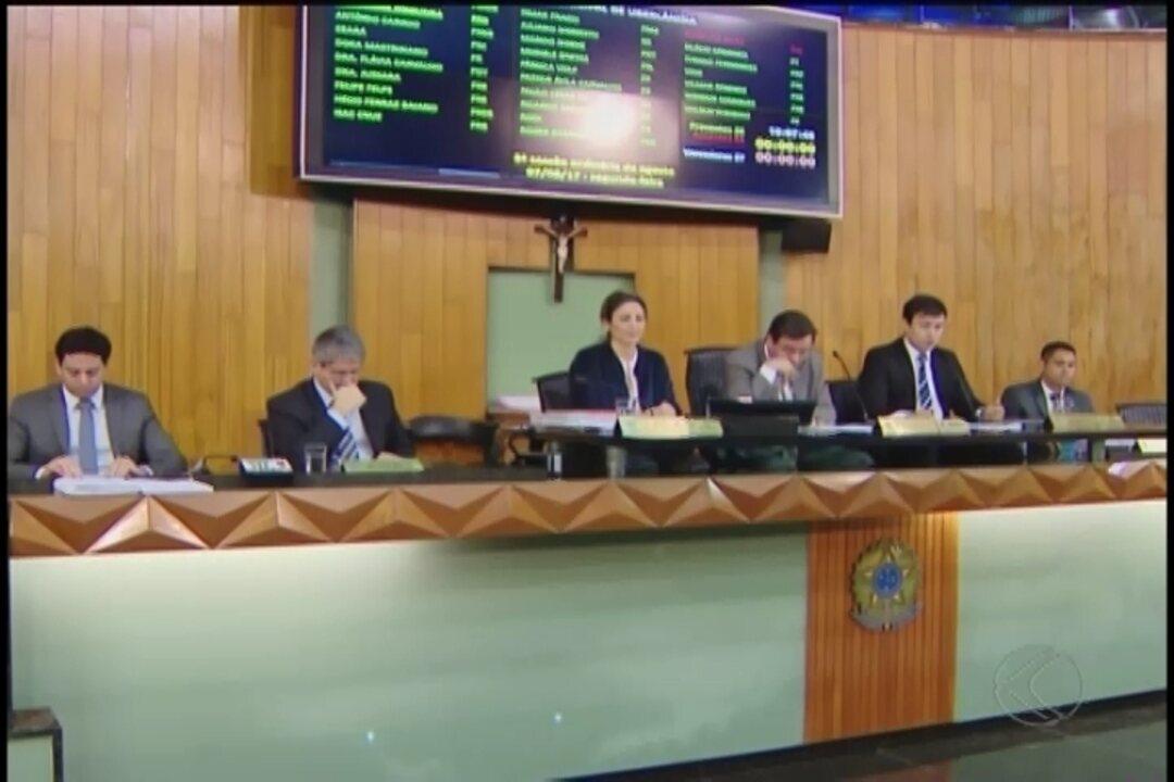 CPI do Ipremu conclui relatório com apontamento de irregularidades em Uberlândia