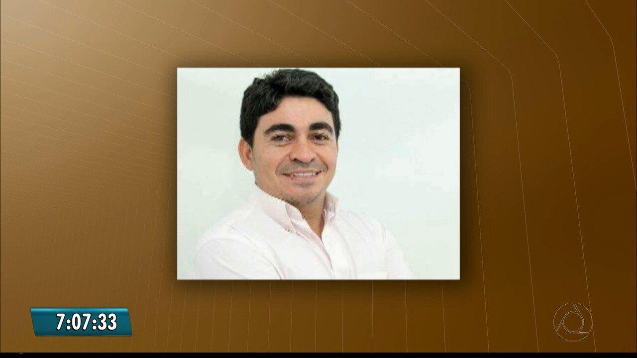 Presidente da Câmara de Vereadores do Conde, na PB, é afastado por 20 dias