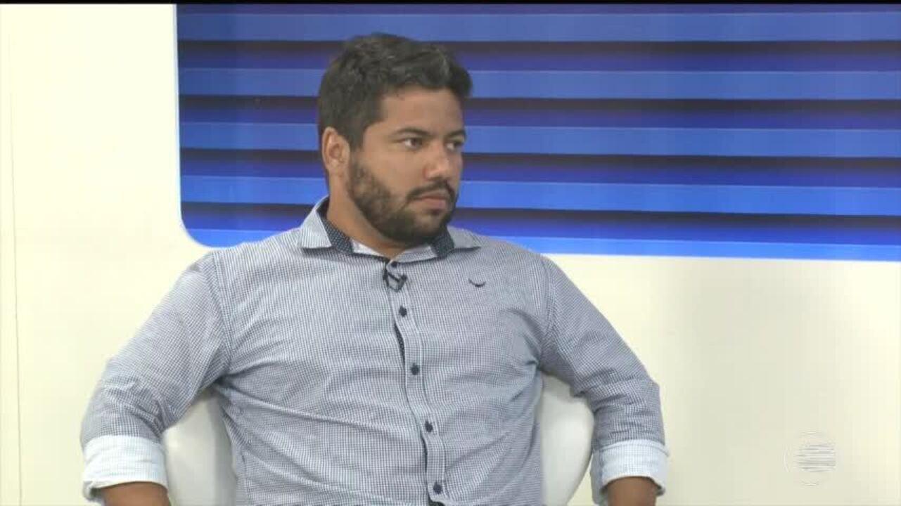 Piauí é o primeiro estado a prender por estupro virtual e delegado fala sobre o crime