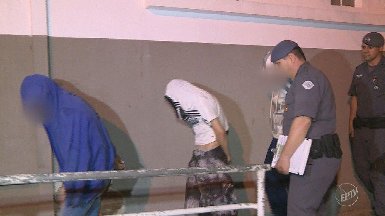 Três adolescentes são apreendidos em confusão após jogo da Ponte Preta em Campinas