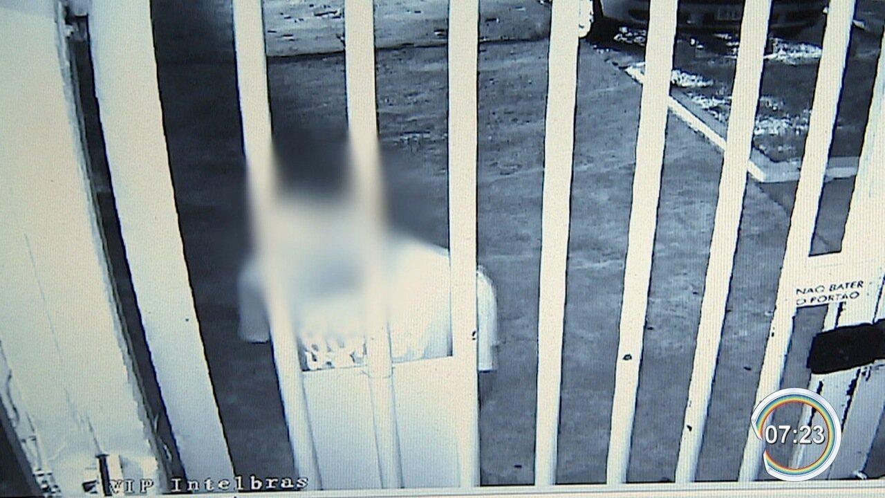 Homem de 25 anos é preso suspeito de furto em Taubaté
