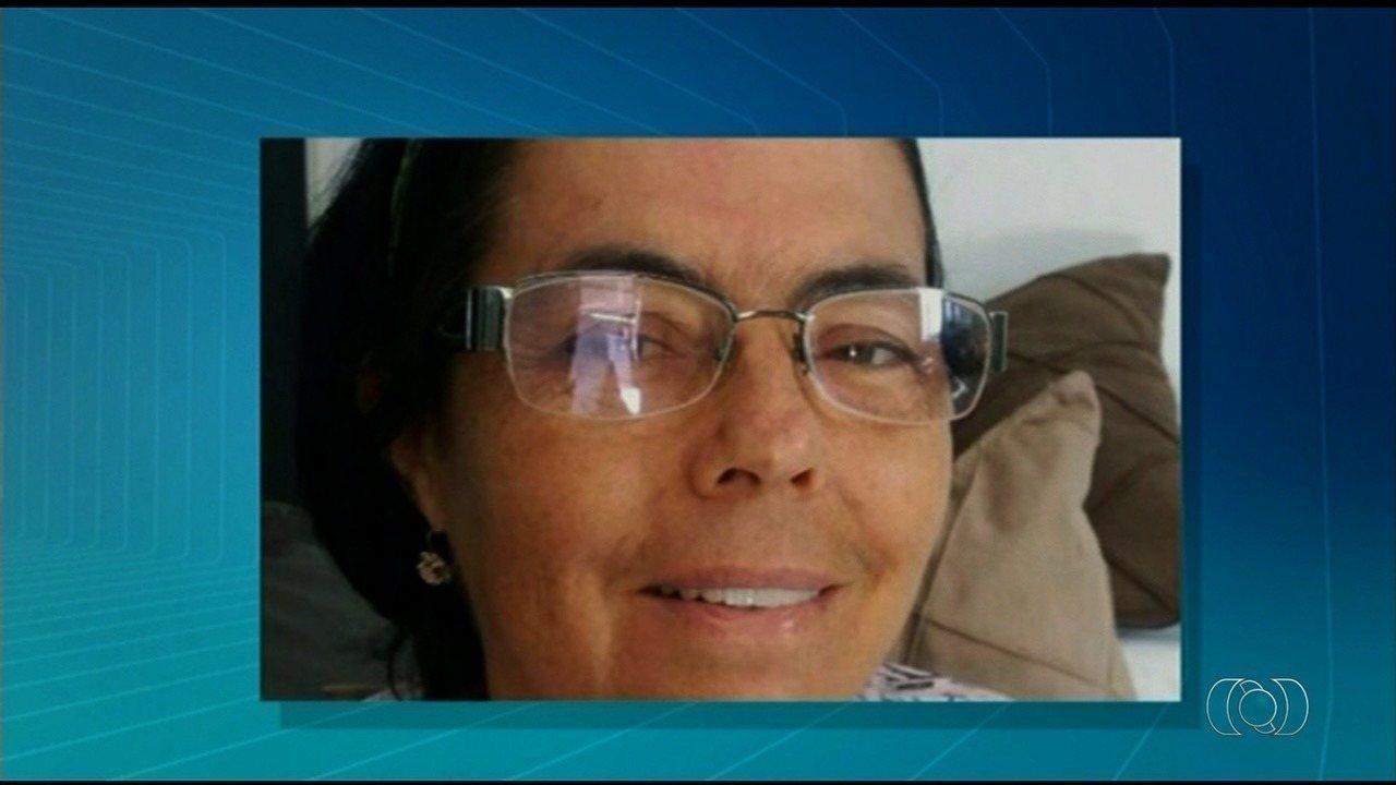 Vereador suspeito de atropelar e matar idosa foi solto após pagar fiança, em Goiás