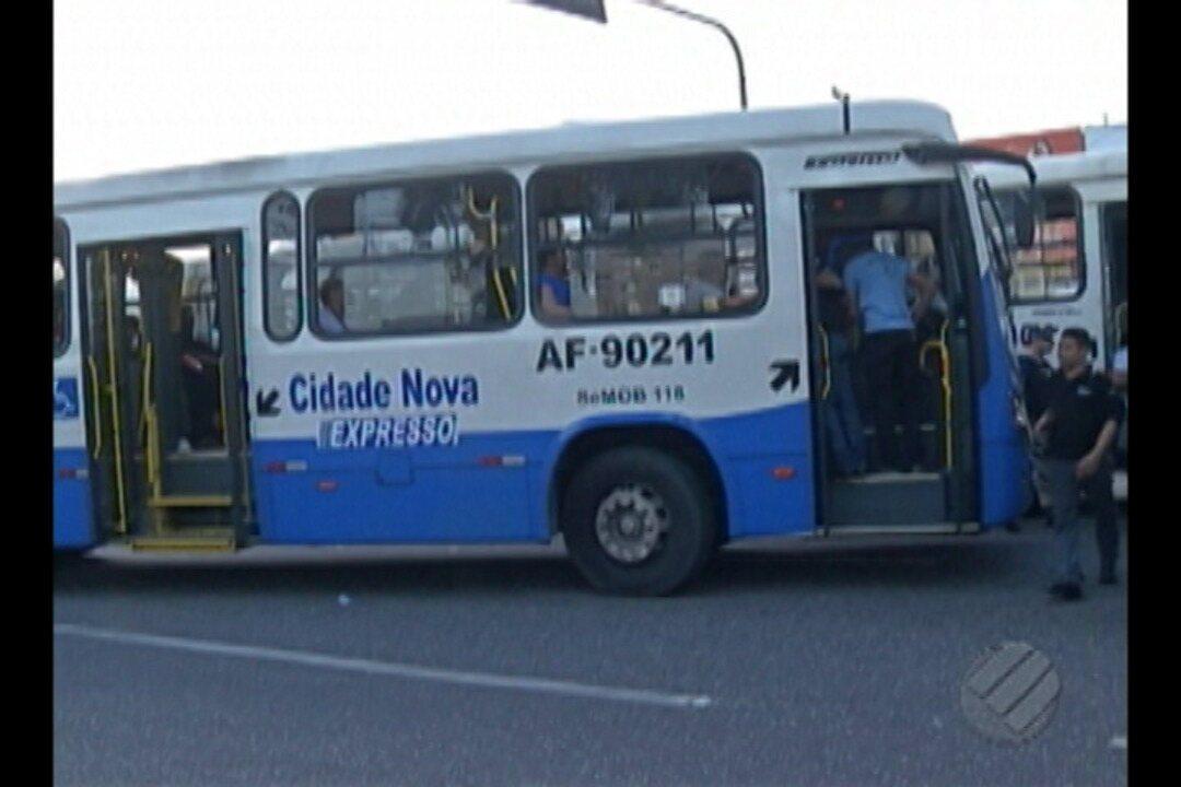 Morte de rodoviário gerou vários protestos na Grande Belém