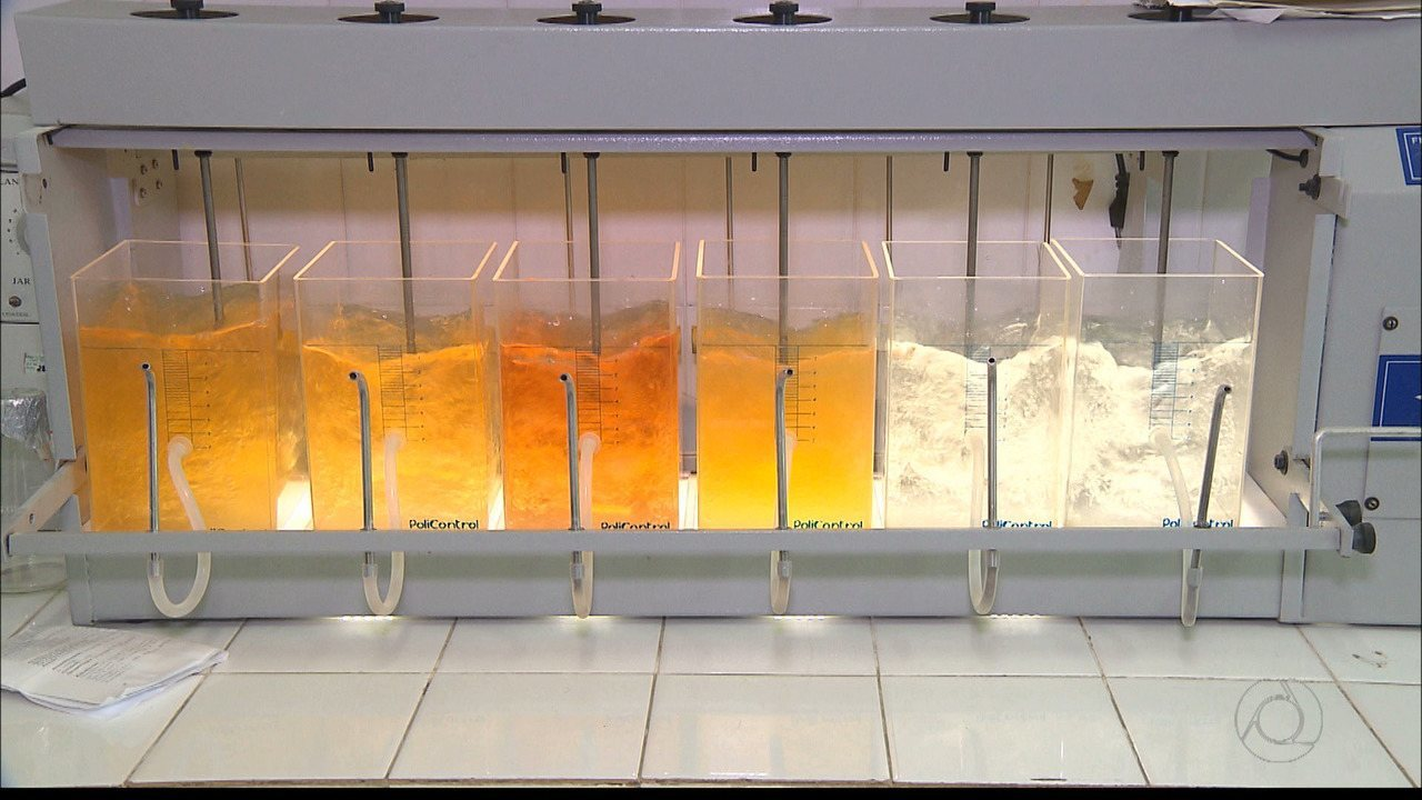 Análise de qualidade indica que água de Boqueirão está potável