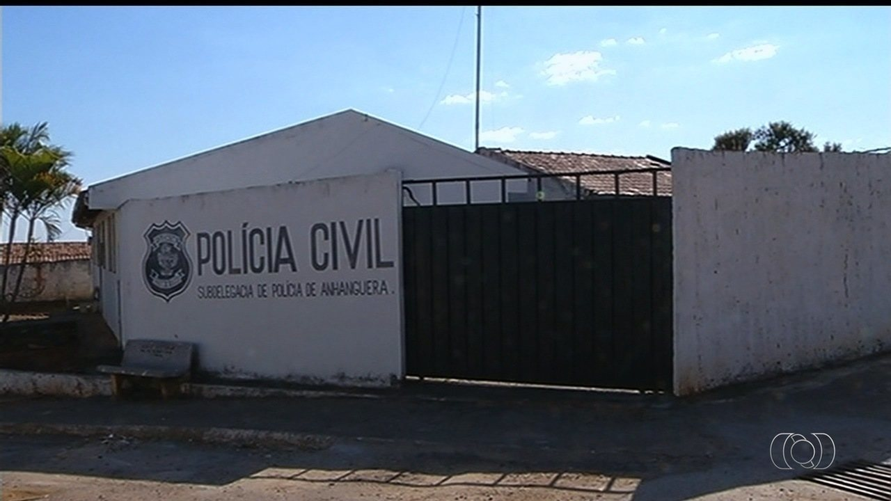 Mais de 60% das cidades de Goiás não têm delegado