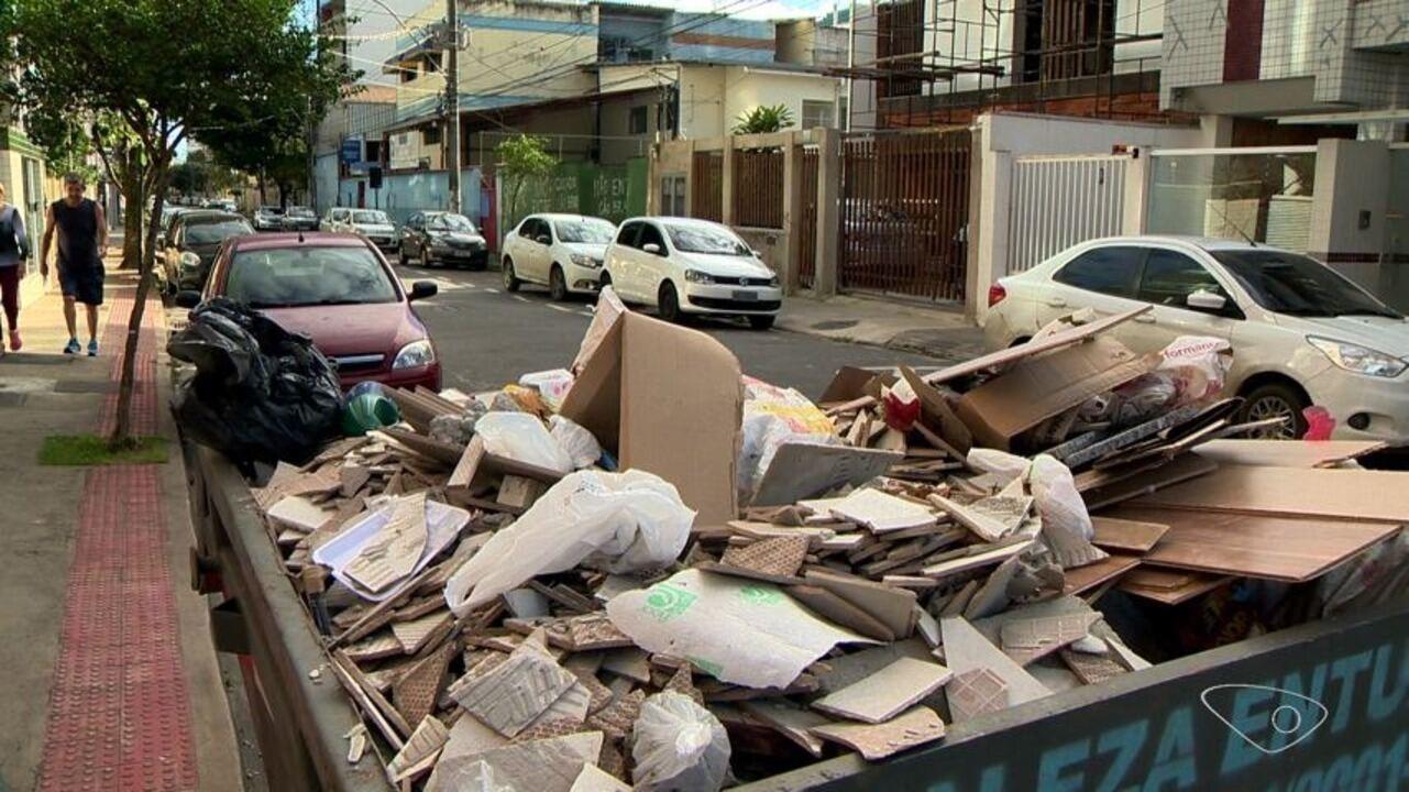 Veja as vantagens de mandar o lixo para o lugar certo na Grande Vitória