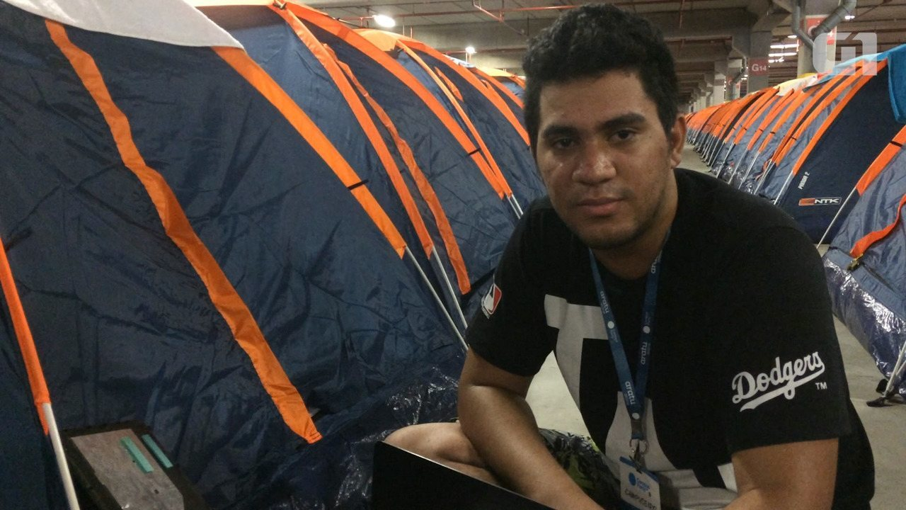 Participantes da Campus Party falam sobre itens que não podem faltar nas malas e mochilas