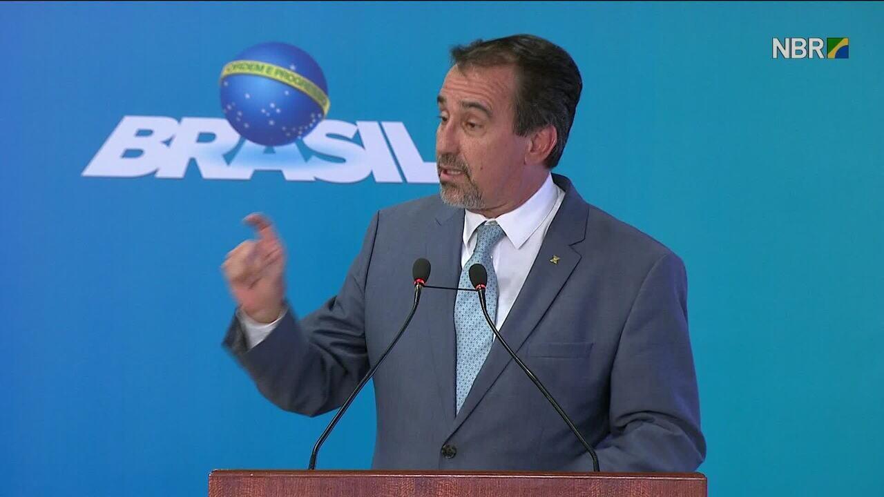Governo anuncia que lucro do FGTS distribuirá R$ 7,2 bilhões a 88 milhões de trabalhadores