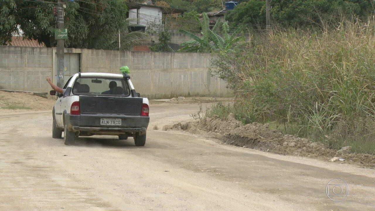 86% das cidades do Brasil têm situação crítica — Brasil