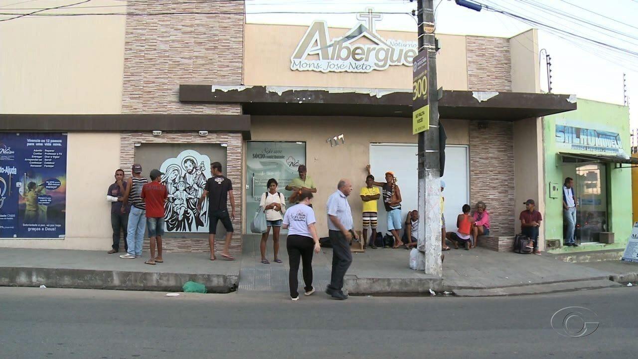 Número de pessoas em situação de rua aumentou nos últimos dois anos em Arapiraca