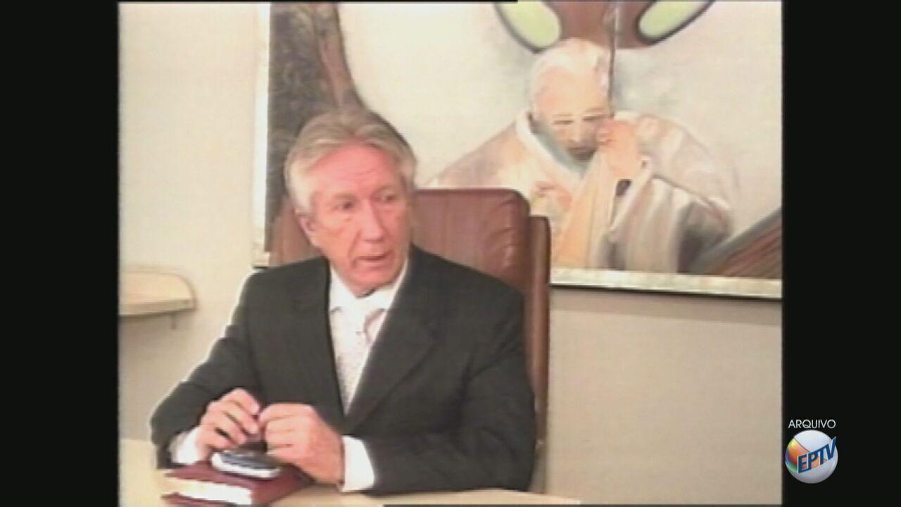 Ex-prefeito de Leme, SP, condenado por desvios de verbas é preso nos EUA