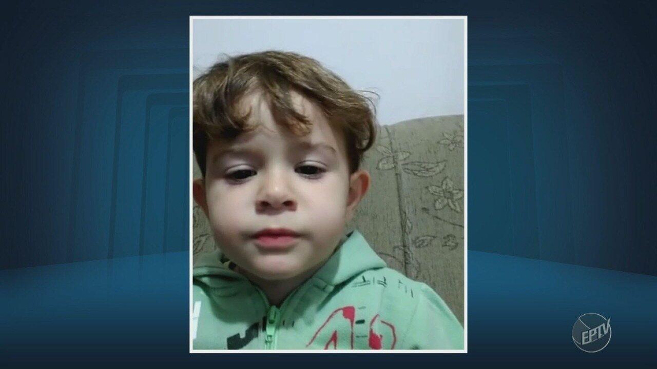Criança de 2 anos morre por suspeita de picada de escorpião em Americana