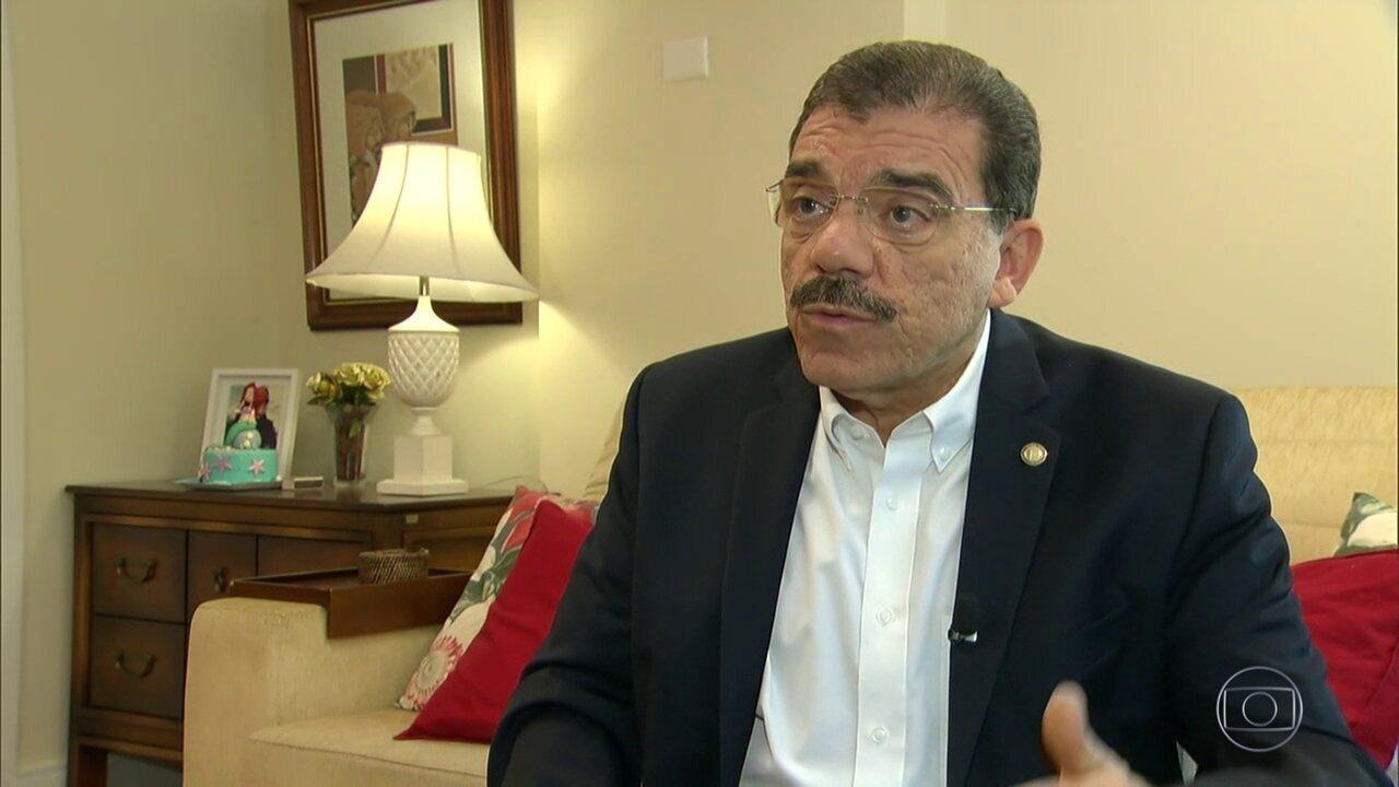 Deputado pede ao MP que comandante da Guarda Municipal seja afastada
