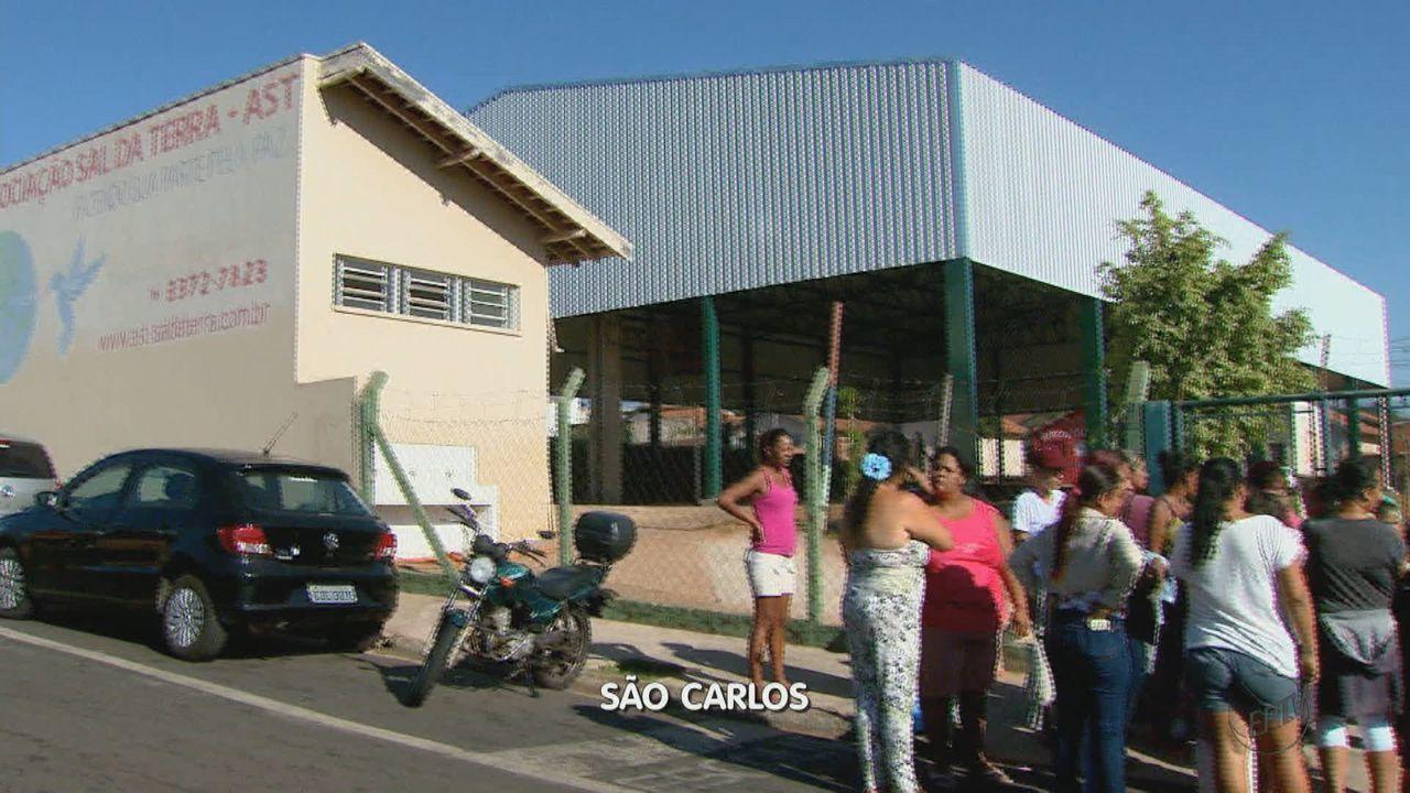 Após reunião, ONG fechada retoma as atividades no sábado em São Carlos, SP