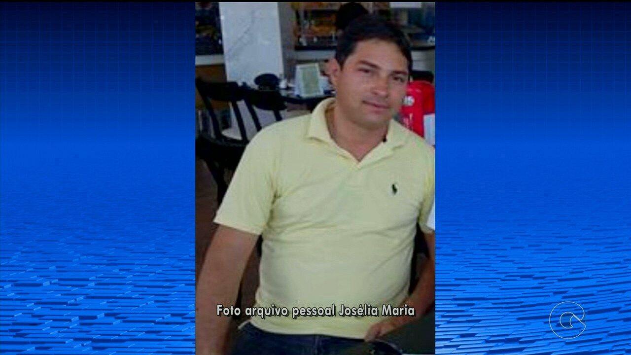 Presidente do PR em Petrolina é assassinado a tiros