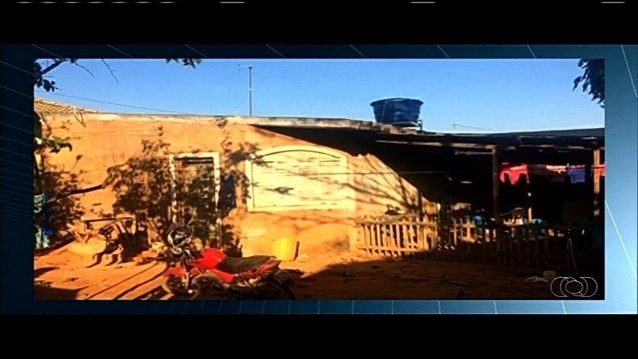 Duas crianças morrem durante incêndio em residência de Formosa