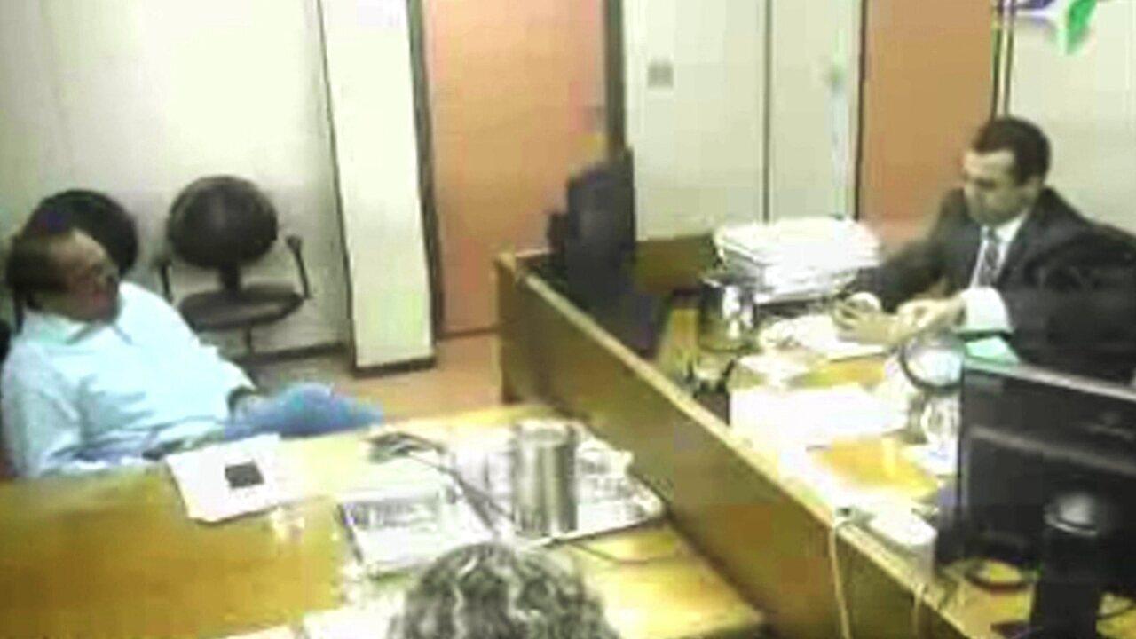 Veja depoimento do juiz acusado de se apropriar de bens de Eike Batista
