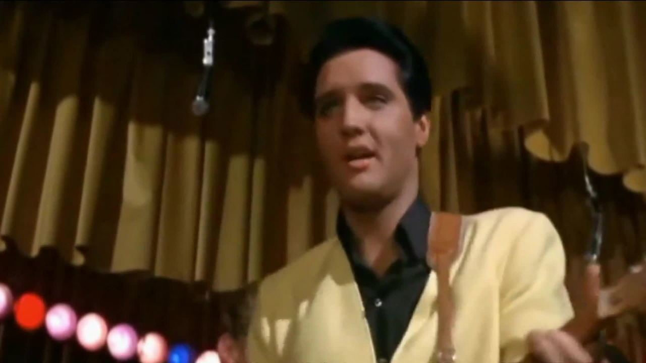 Há 40 anos, o mundo da música perdia o rei do rock, Elvis Presley