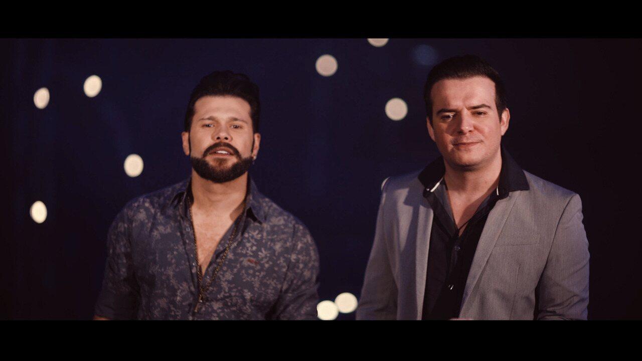 Confira o clipe da música 'O Palhaço', de Marcos e Belutti