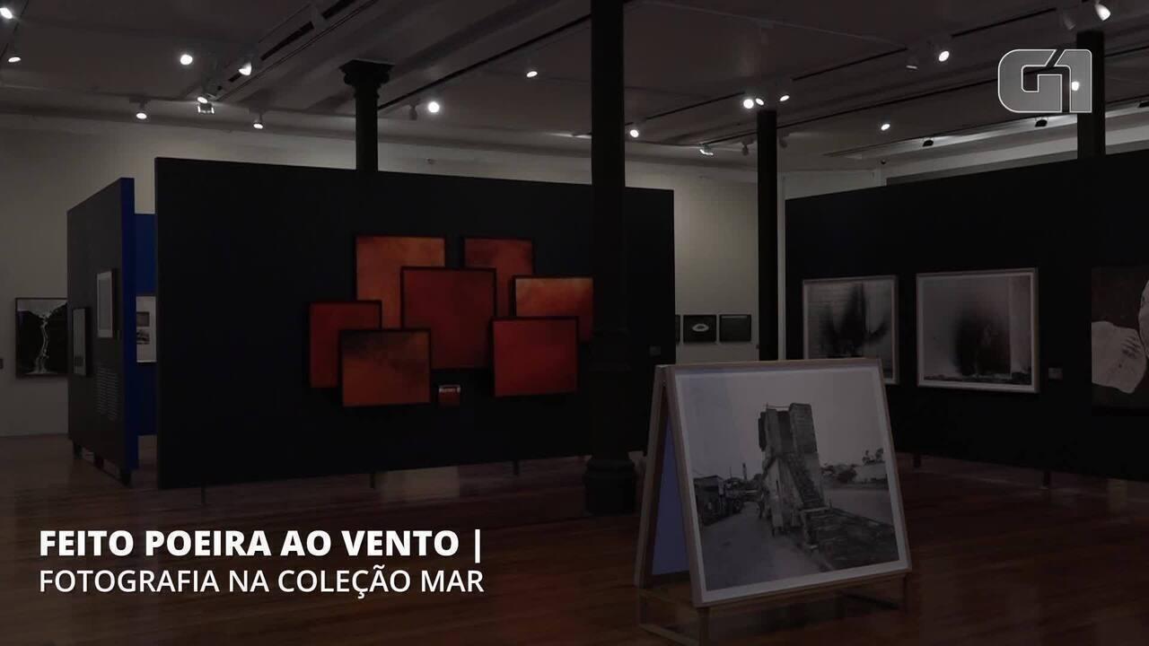 Museu de Arte do Rio recebe mostra de fotografias