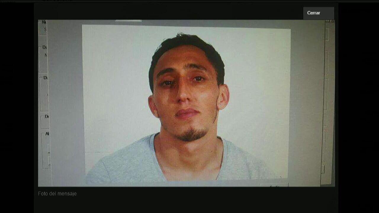 Policia identifica homem que alugou a van envolvida no atentado terrorista na Barcelona