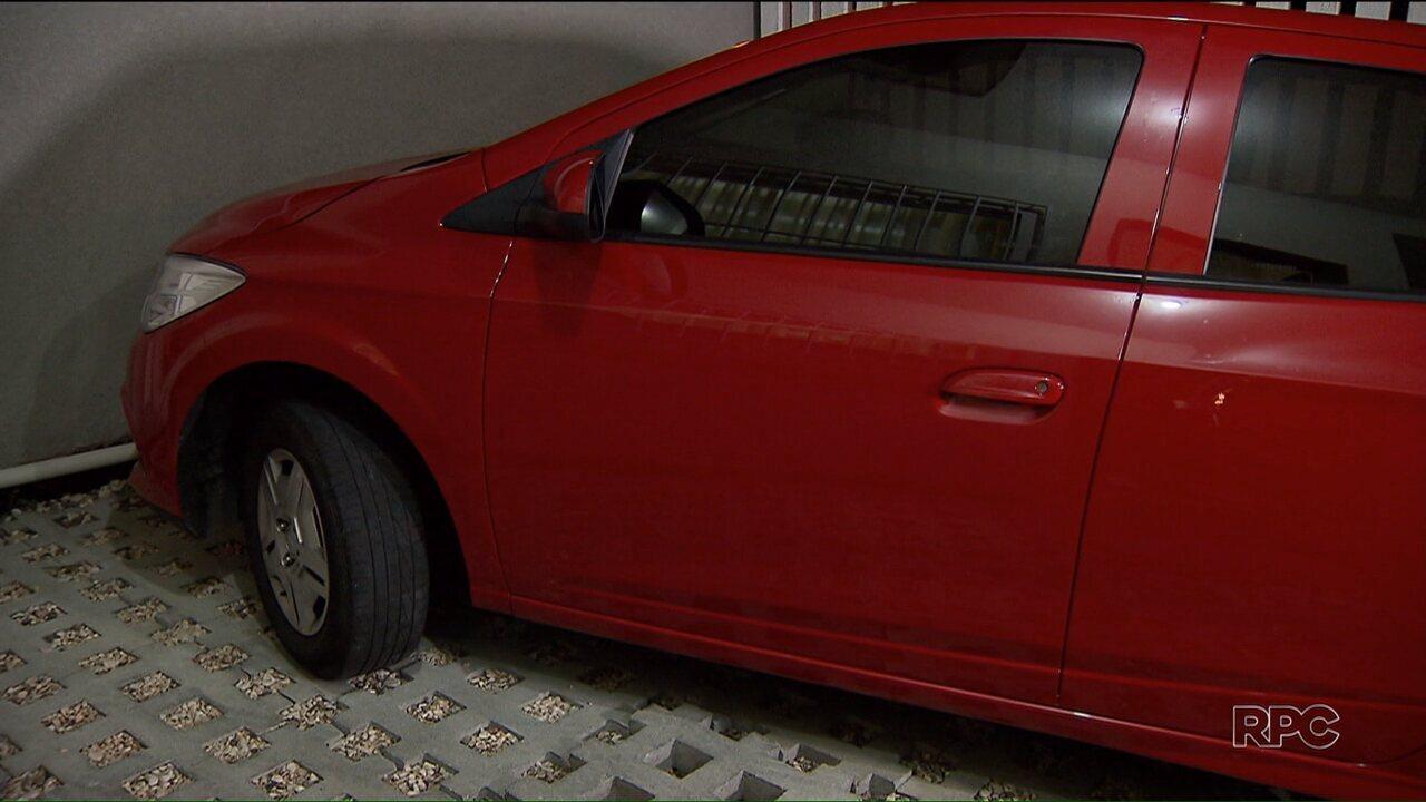 Motorista de Curitiba recebe multa da Bahia e diz que nunca esteve lá