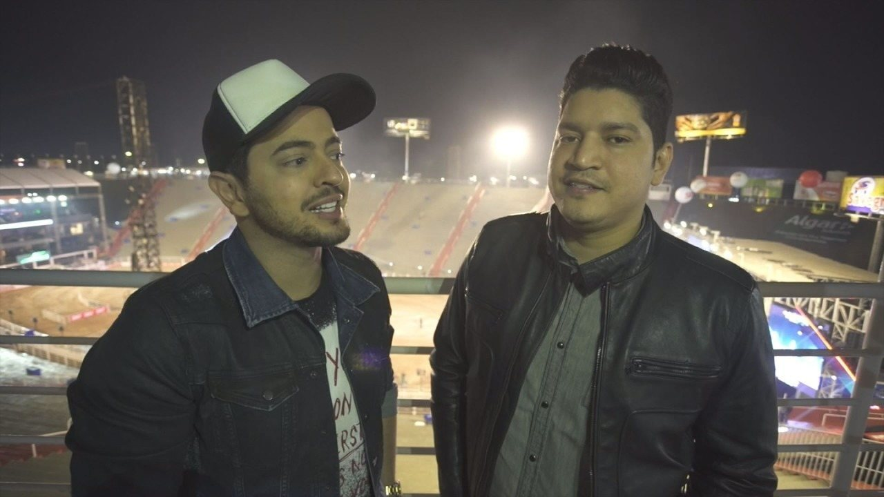 Henrique e Diego abrem shows da Festa do Peão de Barretos 2017