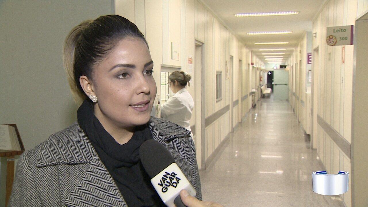 Hospital alerta para atuação de golpistas