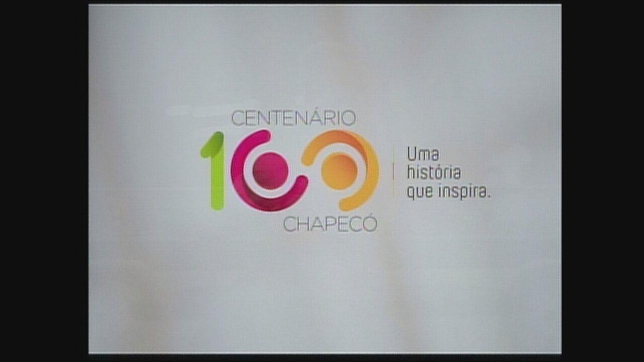 Confira mais um episódio do Especial 100 anos de Chapecó