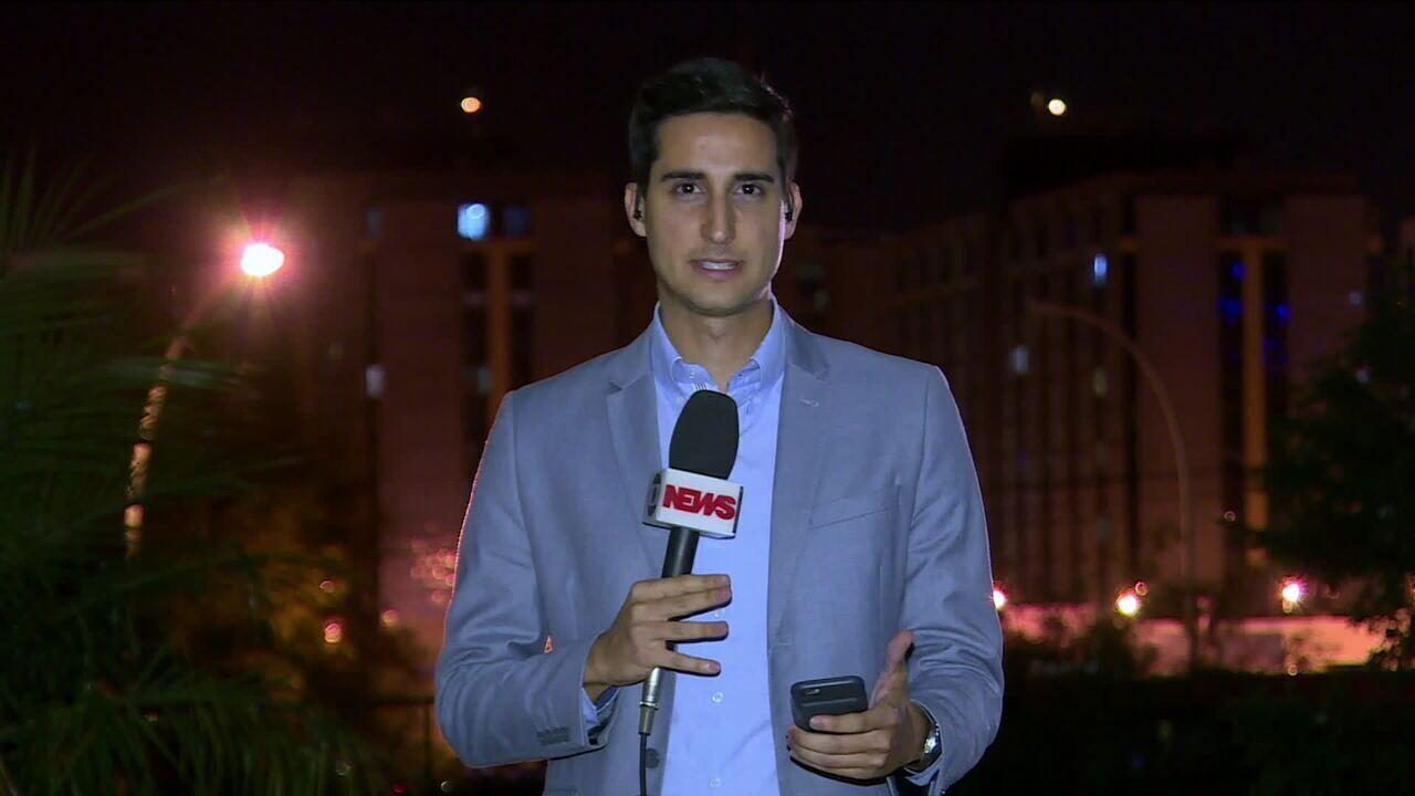 Gilmar Mendes manda soltar novamente o empresário Jacob Barata Filho