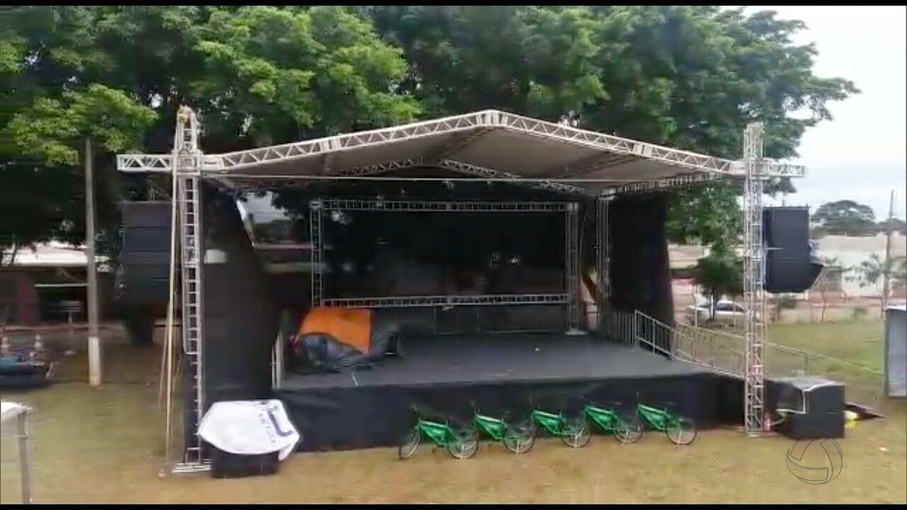 Ação Cidadania será realizada em bairro de Campo Grande neste sábado (19)