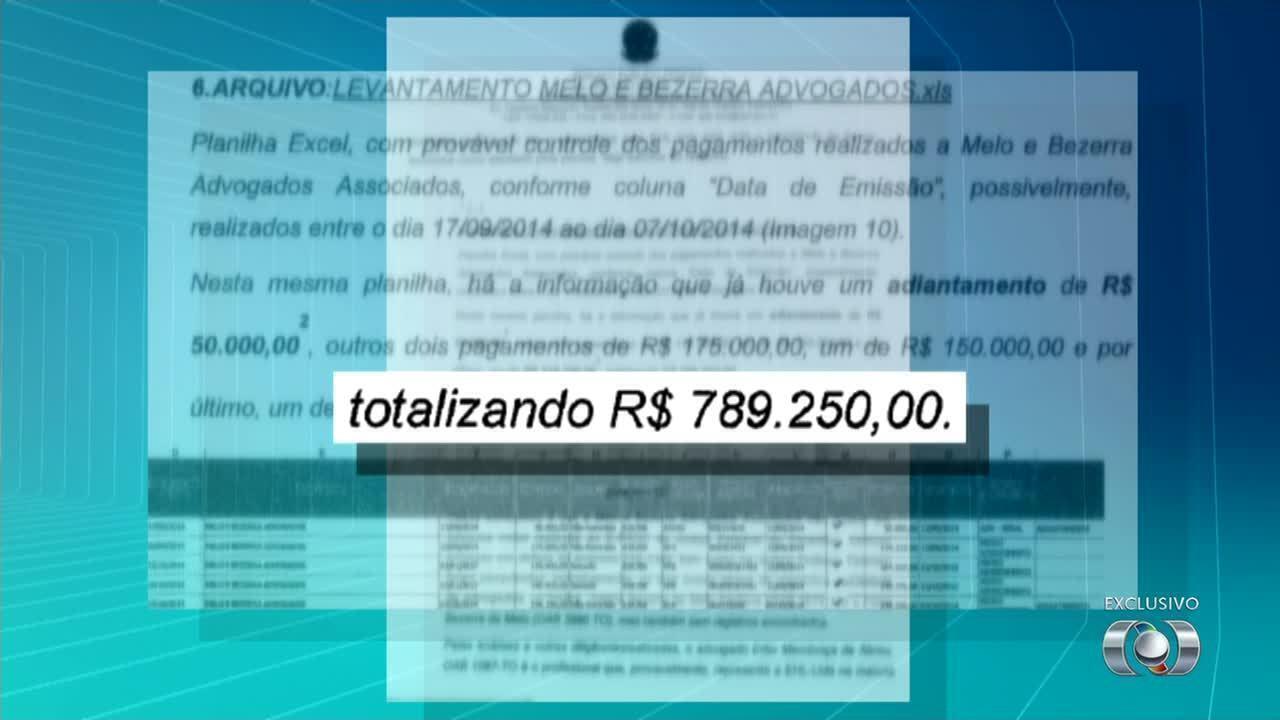 Governador Marcelo Miranda é investigado na 5 fase da Operação Ápia