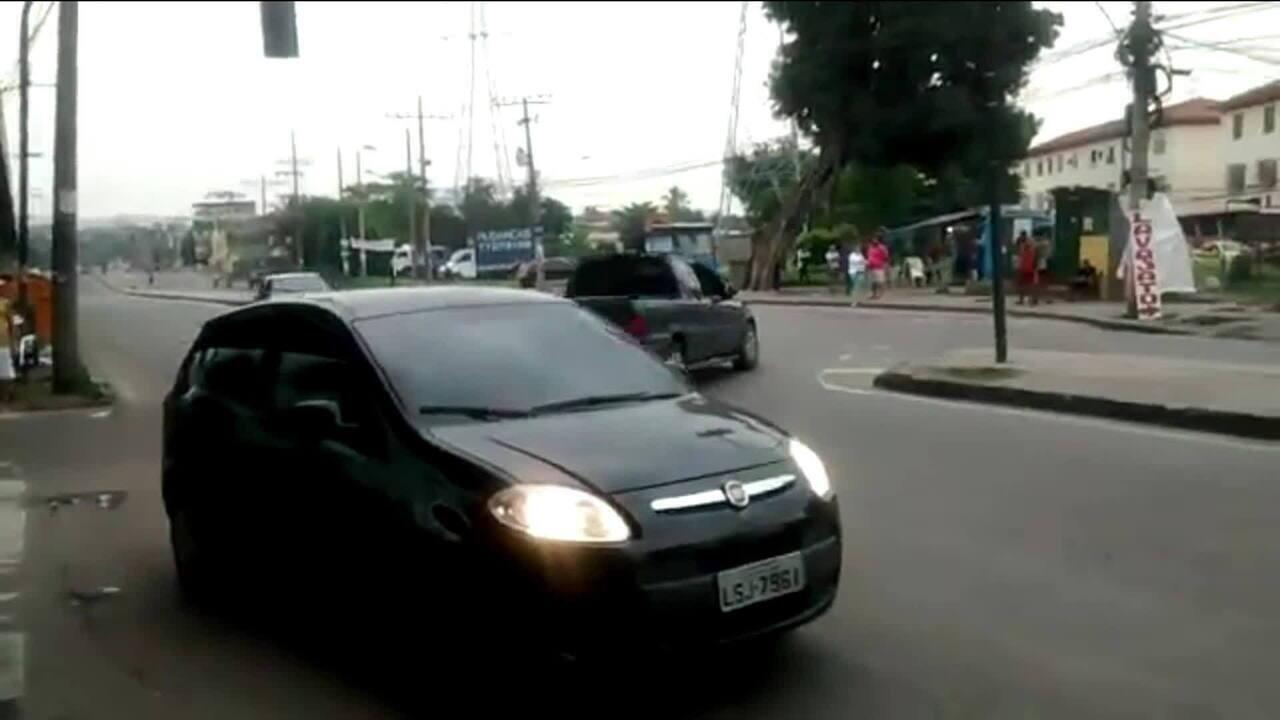 Jacarezinho registra nono dia seguido de troca de tiros entre policiais e criminosos