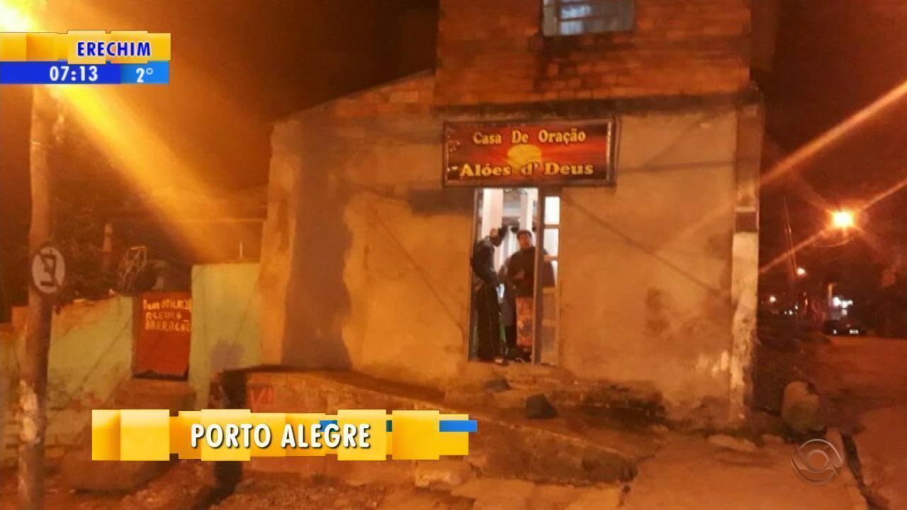 Artesanato Na Zona Sul De Porto Alegre ~ Cinco s u00e3o baleados em tiroteio na Zona Sul de Porto Alegre