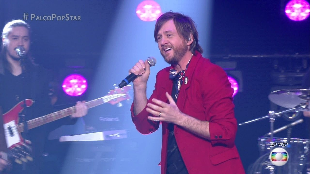 André Frateschi canta 'Será'