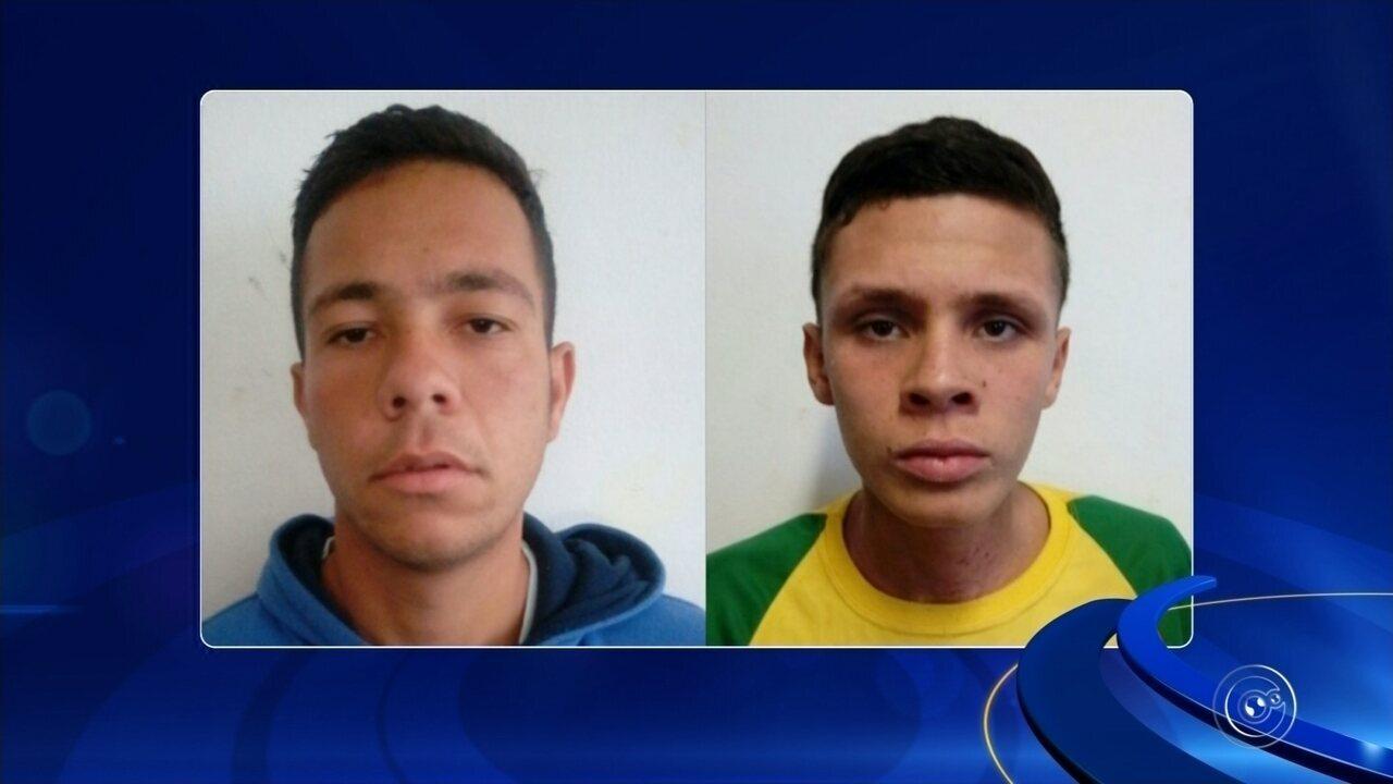 Segundo suspeito de matar estudante de engenharia da UFSCar é preso em Votorantim