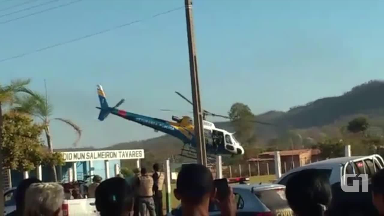 Operação contra tráfico mobilizou a Polícia Civil em Pindorama