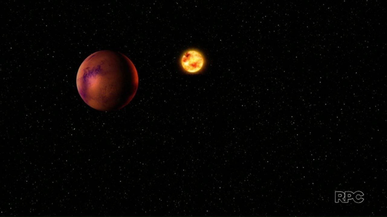 Pesquisa que começou na Universidade Estadual de Ponta Grossa descobre novo planeta