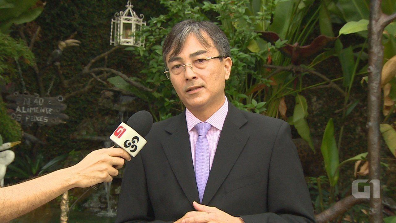 Consultor de empreendedorismo, Carlos Oshiro fala sobre 'plano B' para economia do AM