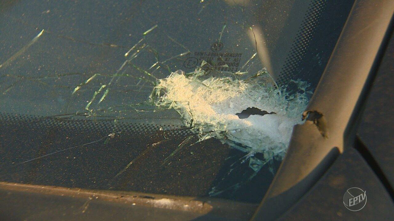 Policial militar é morto a tiros em Hortolândia; quatro suspeitos são presos